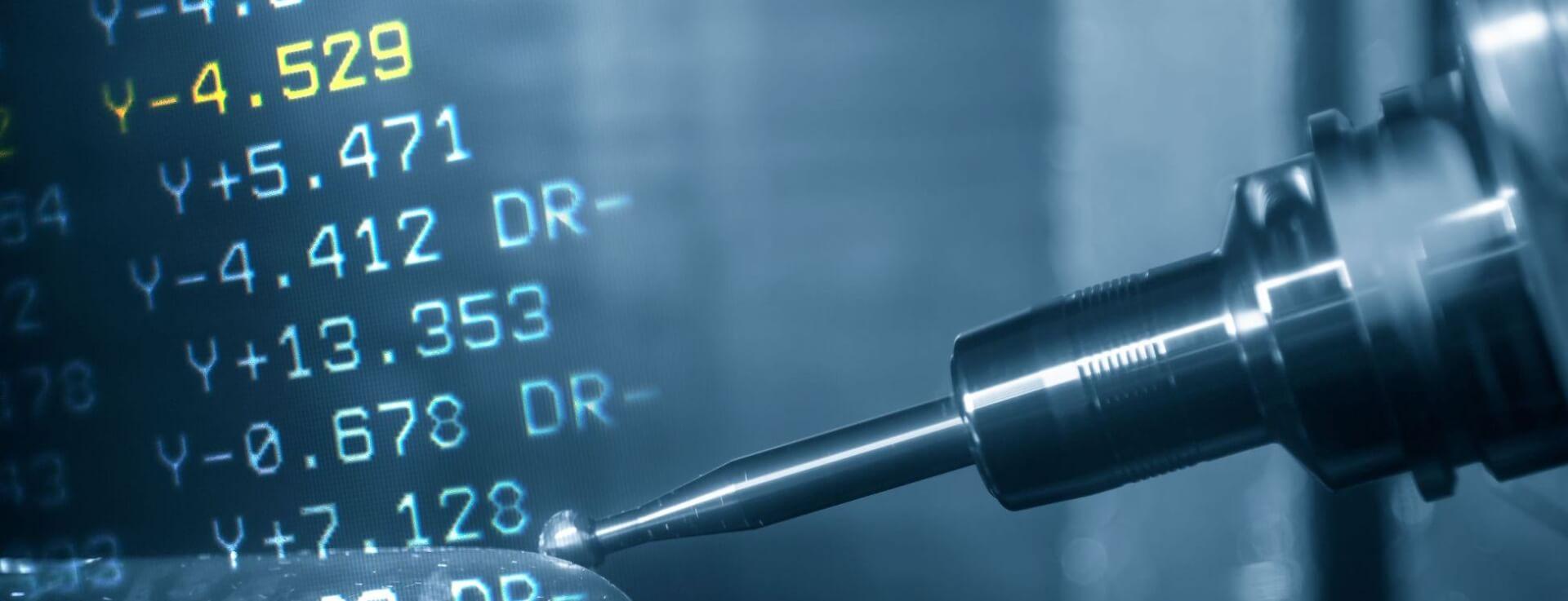 Czym jest oprogramowanie CNC?