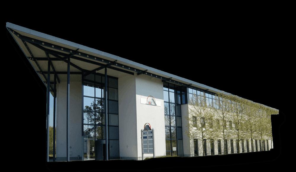 Siedziba firmy COBUS ConCept GmbH